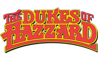 THE DUKES OF HAZZARD Gifts, Collectibles and Merchandise in Canada!