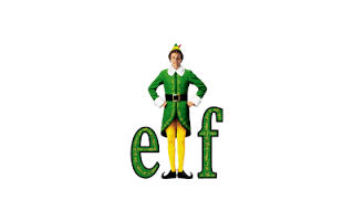 ELF THE MOVIE Gifts, Collectibles and Merchandise in Canada!