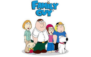FAMILY GUY Gifts, Collectibles and Merchandise in Canada!