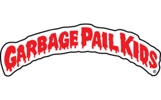 Garbage Pail Kids Gifts, Collectibles and Merchandise in Canada!