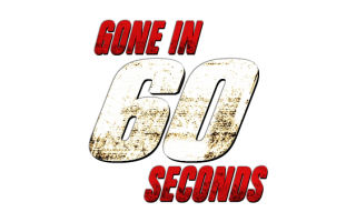 GONE IN 60 SECONDS Gifts, Collectibles and Merchandise in Canada!