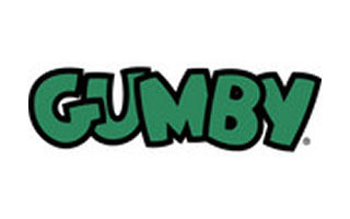 GUMBY Gifts, Collectibles and Merchandise in Canada!