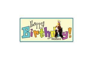 HAPPY BIRTHDAY Gifts, Collectibles and Merchandise in Canada!