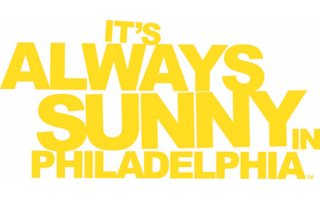 ITS ALWAYS SUNNY IN PHILADELPHIA Gifts, Collectibles and Merchandise in Canada!