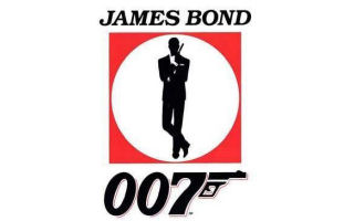 James Bond Gifts, Collectibles and Merchandise in Canada!