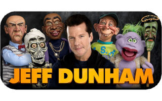 JEFF DUNHAM Gifts, Collectibles and Merchandise in Canada!