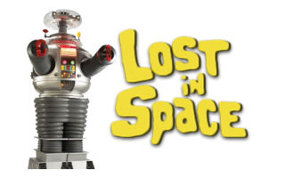 LOST IN SPACE Gifts, Collectibles and Merchandise in Canada!