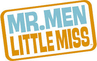 Mr. Men Gifts, Collectibles and Merchandise in Canada!