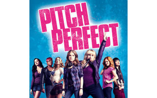 Pitch Perfect Gifts, Collectibles and Merchandise in Canada!