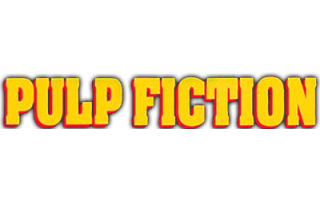 PULP FICTION Gifts, Collectibles and Merchandise in Canada!