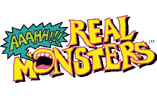 Aaahh!!! Real Monsters Gifts, Collectibles and Merchandise in Canada!