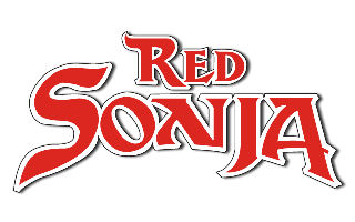 RED SONJA Gifts, Collectibles and Merchandise in Canada!