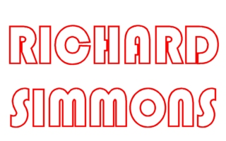 RICHARD SIMMONS Gifts, Collectibles and Merchandise in Canada!