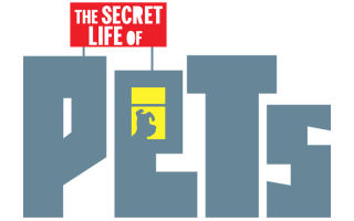 The Secret Life of Pets Gifts, Collectibles and Merchandise in Canada!