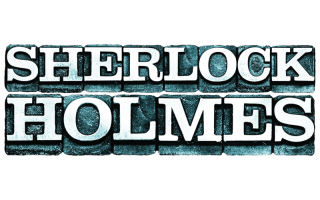 SHERLOCK HOLMES Gifts, Collectibles and Merchandise in Canada!