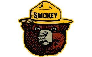 SMOKEY BEAR Gifts, Collectibles and Merchandise in Canada!