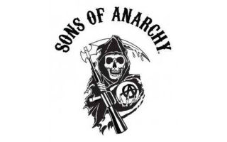 Sons of Anarchy Gifts, Collectibles and Merchandise in Canada!