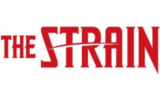 THE STRAIN Gifts, Collectibles and Merchandise in Canada!