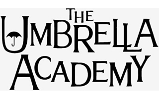 THE UMBRELLA ACADEMY Gifts, Collectibles and Merchandise in Canada!