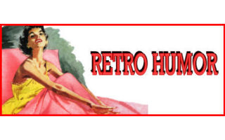 RETRO HUMOR Gifts, Collectibles and Merchandise in Canada!