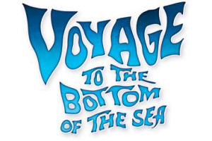 Voyage to the Bottom of the Sea Gifts, Collectibles and Merchandise in Canada!