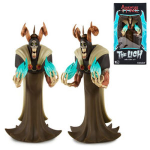 Adventure Time Lich 8 Inch Vinyl Figure