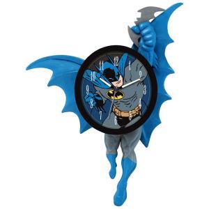 Batman 3D Motion Clock