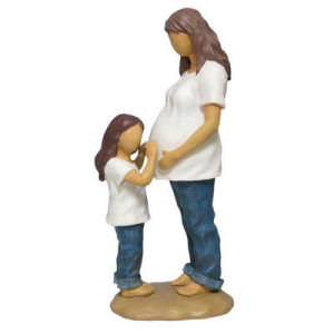 Westland Giftware Forever in Blue Jeans Expectations Figurine