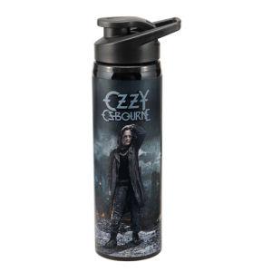 Ozzy Osbourne 25 Ounce Stainless Steel Water Bottle