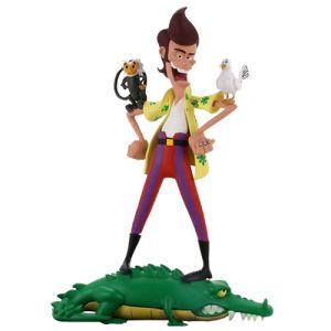 Ace Ventura Toony Classics 6 inch figure