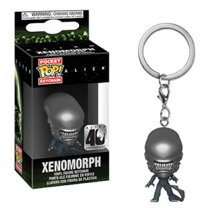 Alien 40th Anniversary - Xenomorph Pocket Pop! Keychain