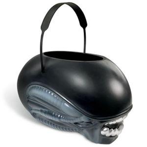 Alien Xenomorph Super Bucket