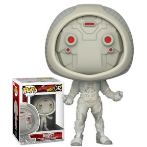 Ant-Man And The Wasp Movie Ghost Pop! Vinyl Figure