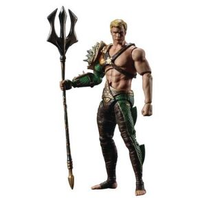 Aquaman Injustice 2 Exclusive  1/18 Scale Action Figure