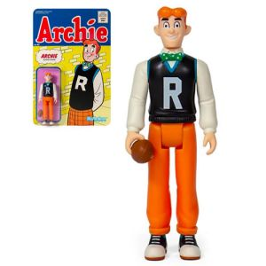 Archie ReAction 3.75 Inch Retro Action Figure