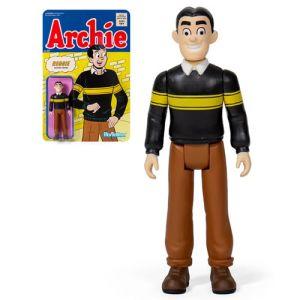 Archie Reggie ReAction 3.75 Inch Retro Action Figure