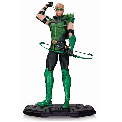 DC Comics Icons 1/6th Scale Green Arrow Statue