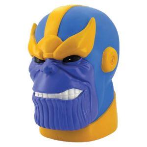 Avengers 3 Infinity War Movie Thanos Head Bank