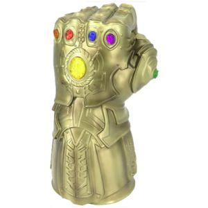 Avengers 3 Infinity War Movie Infinity Gaunlet Bank