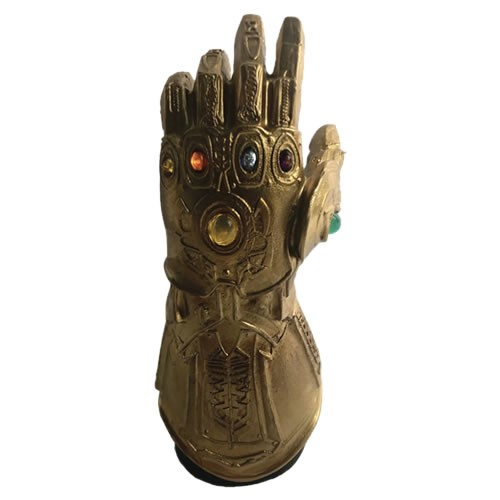 Marvel Cinematic Universe Previews Exclusive LED Infinity Gauntlet