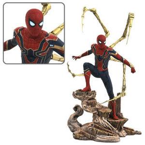 Avengers: Infinity War Gallery Iron Spider-Man Statue