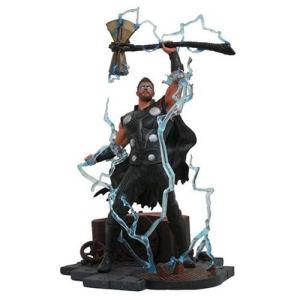 Marvel Gallery Avengers Infinity War Thor Statue