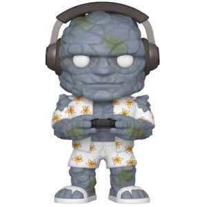 Avengers Endgame Gamer Korg Pop! Vinyl Figure