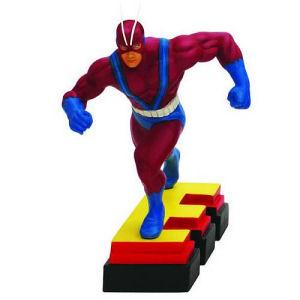 Avengers Edition Giant Man Letter E Statue