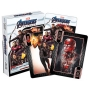 Marvel Avengers Endgame Movie Playing Cards.