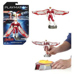 Marvel Avengers Playmation Falcon Smart Figure
