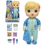 Baby Alive Dolls Mix My Medicine Baby (Blonde).