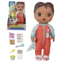 Baby Alive Dolls Mix My Medicine Baby (African American).