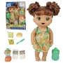 Baby Alive Dolls Magical Mixer Baby Tropical Treat Shake (Brunette).