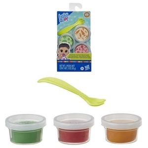 Baby Alive Dolls Solid Doll Food Refill